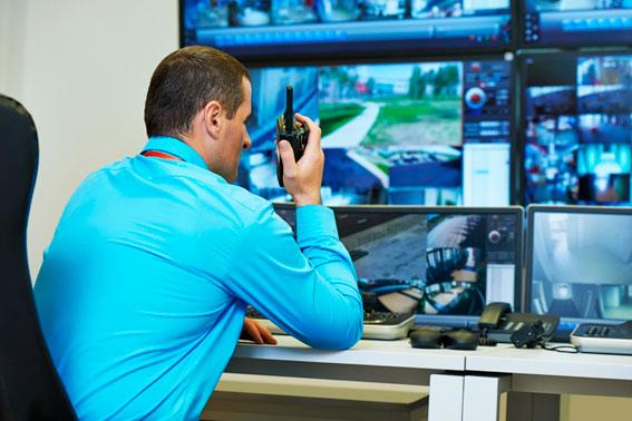monitoreo policial moniota seguridad inteligente